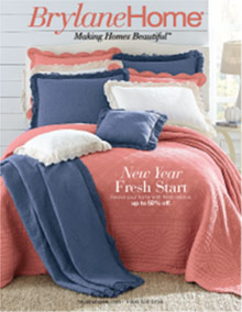 Picture of BrylaneHome catalog from BrylaneHome - Full Beauty Brands