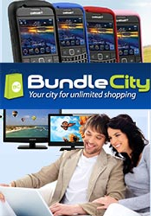 Picture of consumer electronics from Bundle City catalog