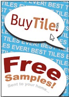 Picture of home improvement tile from BuyTile.com catalog