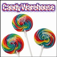 Picture of bulk candy from Candy Warehouse catalog