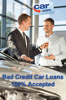 Picture of car dot com auto finance catalog from Car.com Auto Finance catalog