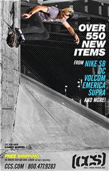 Picture of Element skateboards from  CCS Skateboards catalog