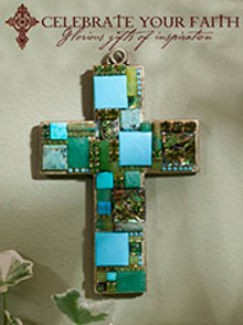 Picture of religious gift store from Celebrate Your Faith catalog