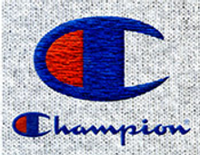 Picture of champion sportswear from Champion catalog