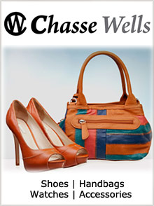 Picture of chasse wells handbags from Chasse Wells catalog