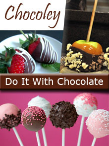 Picture of chocoley from Chocoley catalog