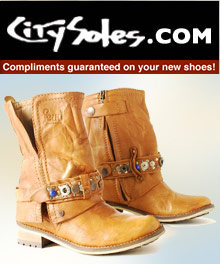 Picture of city soles from City Soles catalog