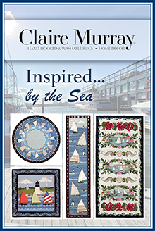 Picture of Claire Murray rugs from Claire Murray Rugs & Decor catalog