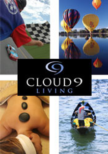 Picture of Adventure gifts from Cloud 9 Living catalog
