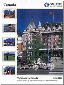 Picture of Collette Vacations- Alaska & Canadian Rockies from Collette Vacations- Alaska & Canadian Rockies catalog