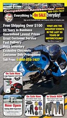 Picture of Competition Accessories from Competition Accessories � catalog