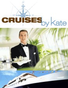 Picture of cruise travel agencies online from Cruises By Kate catalog