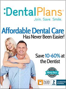 Picture of dentalplans catalog from DentalPlans catalog