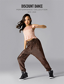 Picture of ballet dance wear from Discount Dance Supply