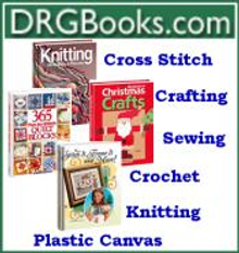 Picture of learn how to knit from DRGBooks.com catalog