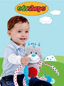 Picture of Edushape from EduShape catalog