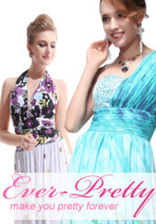 Picture of best cocktail dresses from Ever Pretty Garment catalog