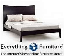 Picture of bedroom set from Everything Furniture catalog