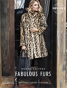 Picture of faux fur from Fabulous-Furs