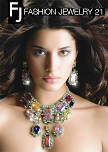 Picture of fashion jewelry 21 from Fashion Jewelry 21 catalog