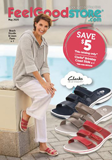 Picture of feel good store from Feel Good Store - AmeriMark Direct catalog