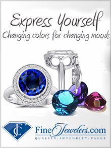Picture of fine jewelers from Finejewelers.com catalog