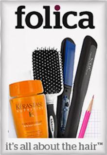 Picture of Folica from folica.com catalog