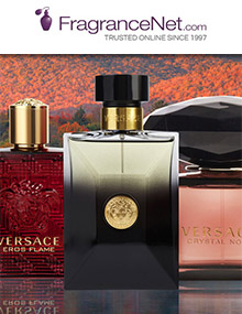 Picture of perfume gifts from FragranceNet.com catalog