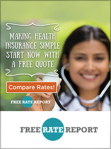 Picture of freeratereport health catalog from FreeRateReport Health catalog