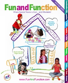 Picture of fun classroom games from Fun and Function - Professionals catalog