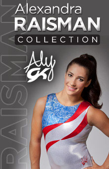 Picture of gymnastics leotards from GK Elite Sportswear - Choice of Champions catalog