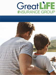 Picture of great life insurance catalog from Great Life Insurance catalog