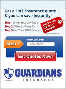 Picture of guardians auto insurance catalog from Guardians Auto Insurance catalog