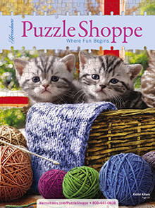 Picture of herrschners gifts catalog from Herrschners - Gifts catalog