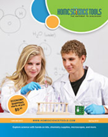 Picture of Home Science Tools from Home Science Tools catalog
