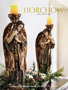 Picture of wall art decor from Horchow - Wall Art Decor catalog