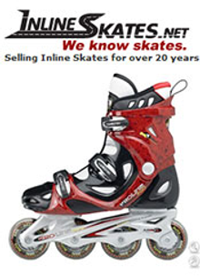 Picture of best inline skates from InlineSkates.net catalog