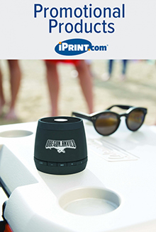 Picture of business printing services from iPrint.com - B2B