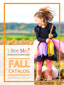 Picture of i see me catalog from I See Me! catalog