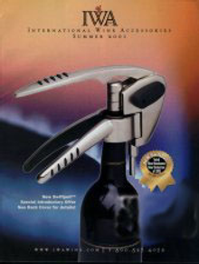 Picture of International Wine Accessories from International Wine Accessories catalog