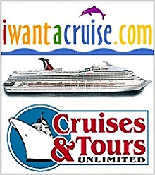 Picture of Alaskan cruises from iwantacruise.com catalog
