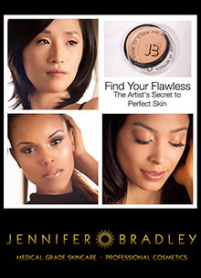 Picture of jennifer bradley cosmetics from Jennifer Bradley Skincare & Cosmetics catalog