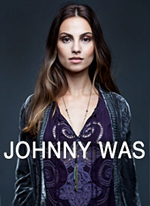 Picture of johnny was clothing from Johnny Was catalog