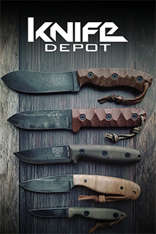 Picture of  from Knife Depot catalog