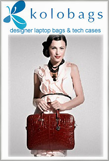 Picture of bags for laptops from Kolobags.com catalog