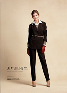 Picture of Lafayette 148 from Lafayette 148 New York catalog