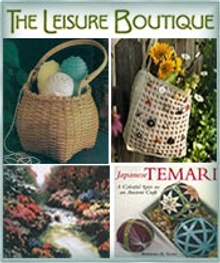 Picture of sewing craft supplies from The Leisure Boutique - Crafts catalog