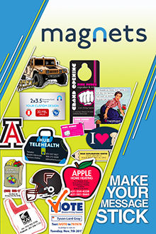 Picture of buy magnets from Magnets.com catalog