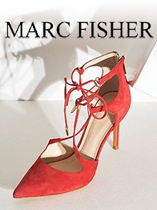 Picture of marc fisher footwear catalog from Marc Fisher Footwear catalog