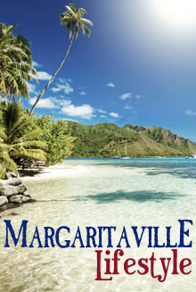 Picture of margaritaville store from Margaritaville Lifestyle catalog